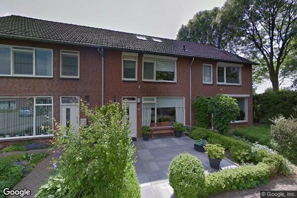 Bachstraat 93