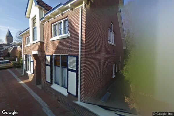 Benedendorpsstraat 7