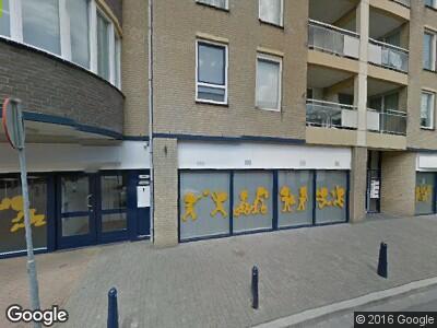 Paul Krugerstraat 1-J