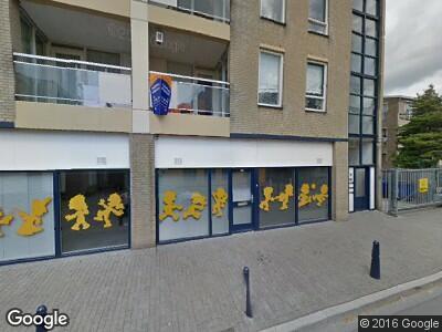 Paul Krugerstraat 5-A