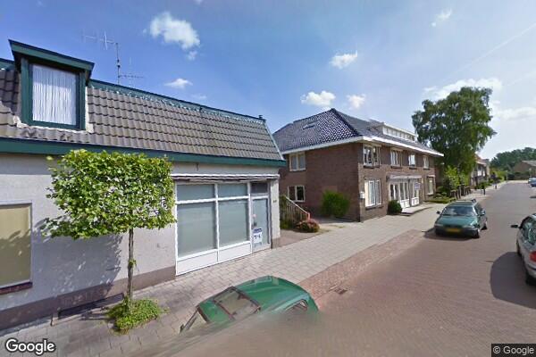 Wilhelminastraat 45