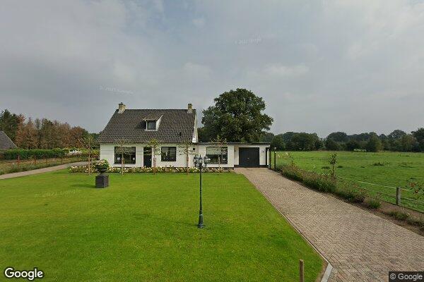 Jagersweg 8-B