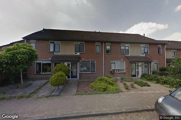 Johan Buziaustraat 112