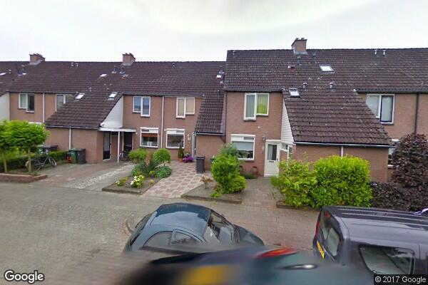 Louis Bouwmeesterstraat 43