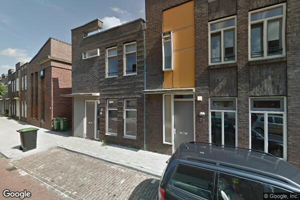 Pyrmontstraat 27
