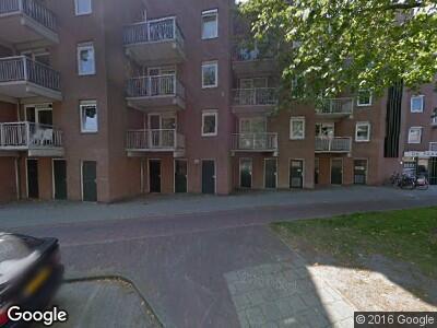 Oldenzaalsestraat 89-102