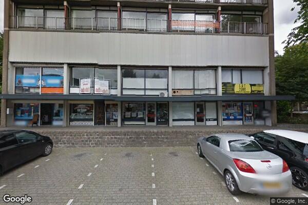 Espoortstraat 13