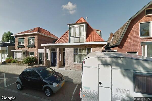 Dr. Benthemstraat 35