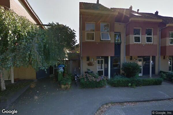 Vanekerstraat 57
