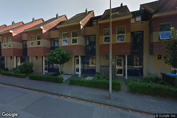 Vanekerstraat 87