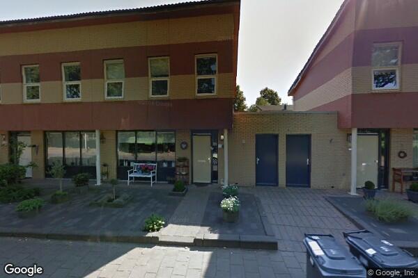 Vanekerstraat 95