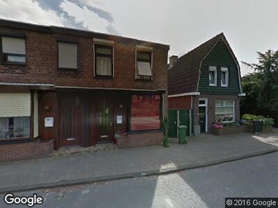 Lage Bothofstraat 406