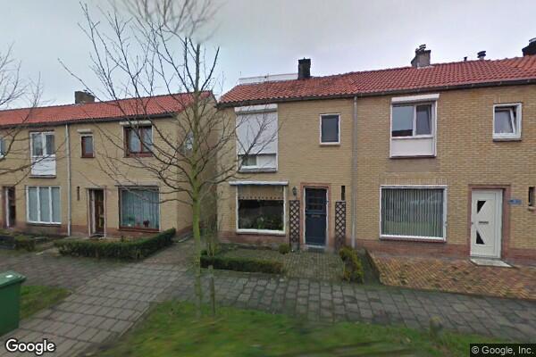 Van Musschenbroekstraat 31