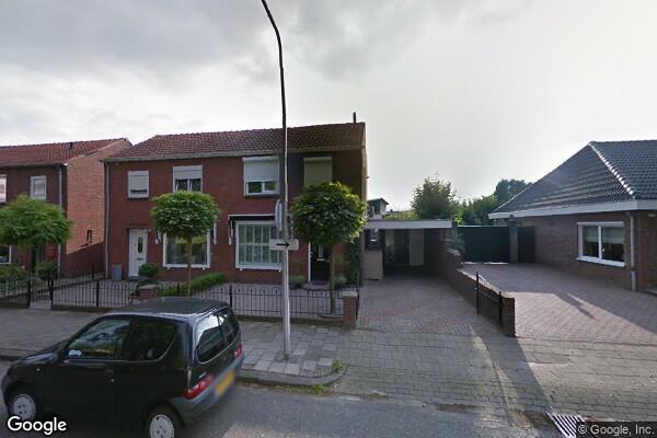 Gladiolenstraat 103
