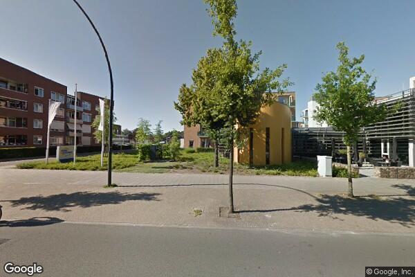 Spoorbaanstraat 2-241
