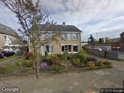 Nieuw Frieslandstraat 22