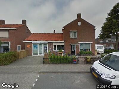 Schipholtstraat 16-A