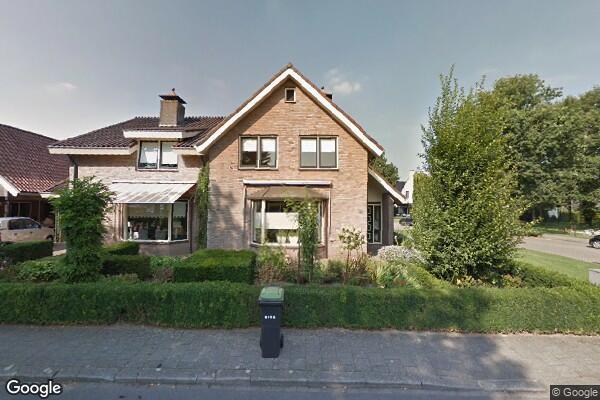 Pastoor Boddestraat 35