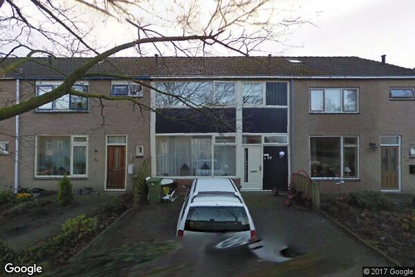 Prins Clausstraat 52