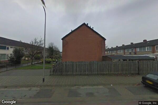 Constantijnstraat 107