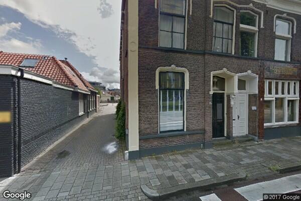 Westerstraat 2-A