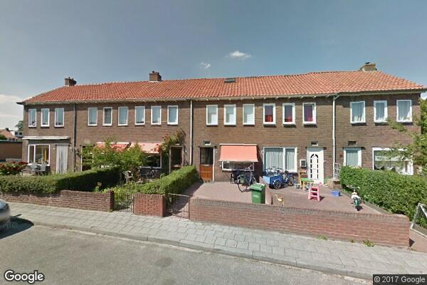 Zwaluwenstraat 24