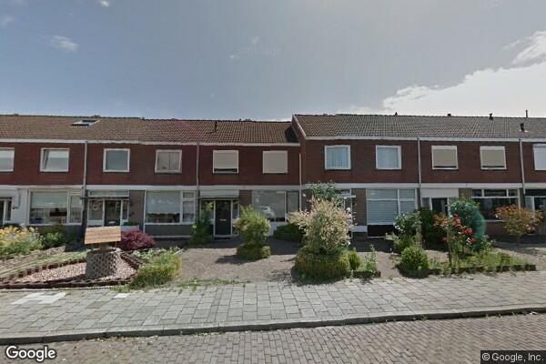 Jan Voermanstraat 25