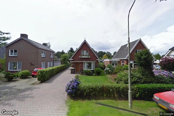 Kerkweg 121