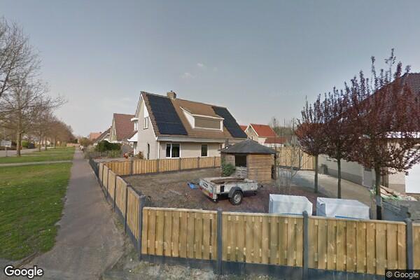 Van Ekelenburgstraat 17