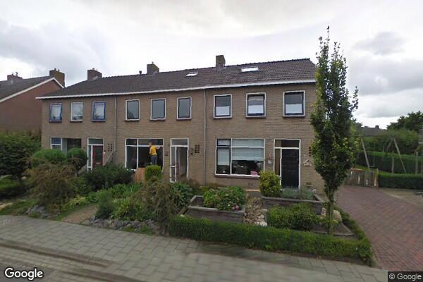 Frederik Hendrikstraat 27
