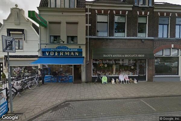 Van Karnebeekstraat 7
