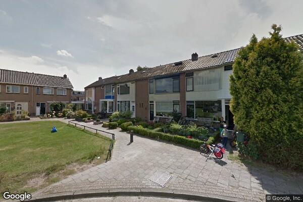 Teding van Berkhoutstraat 11