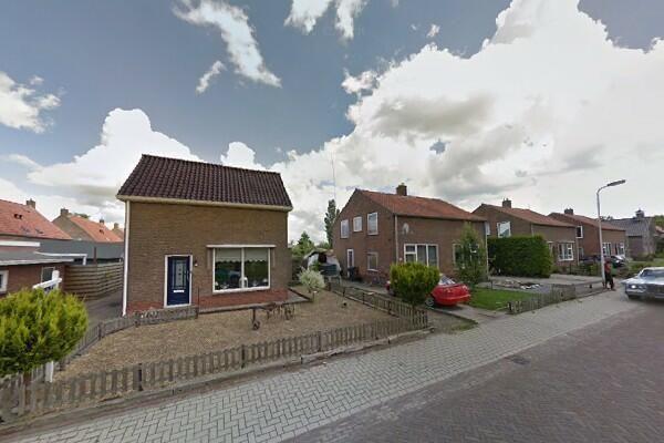 Ekke Dijkstraweg 1