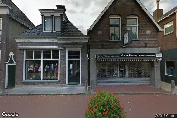 van Swinderenstraat 16