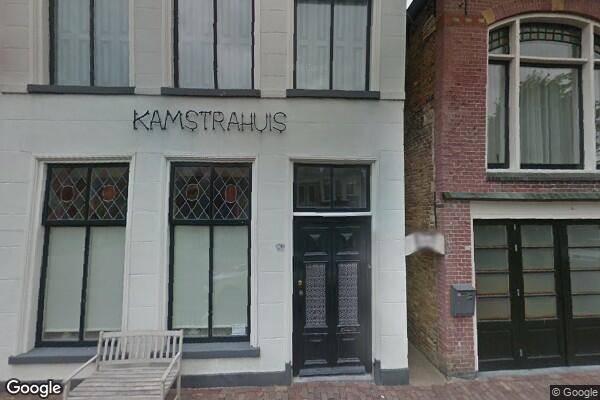 Zilverstraat 24-A