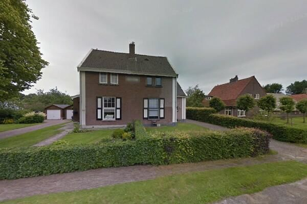 Generaal van den Boschweg 50