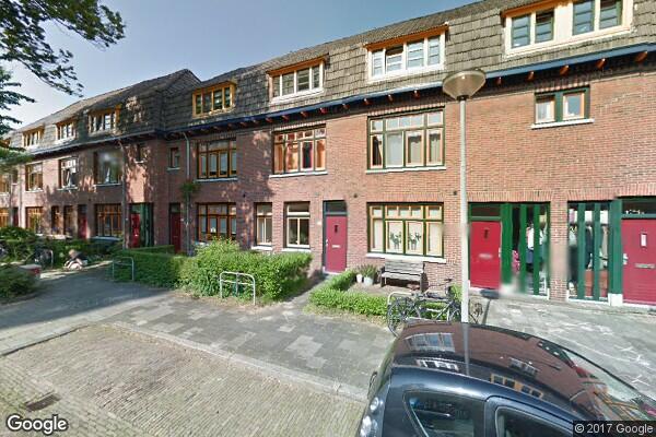 Gerbrand Bakkerstraat 23-A