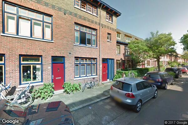 Gerbrand Bakkerstraat 37-A