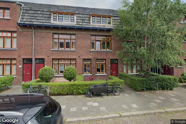 Gerbrand Bakkerstraat 95-A