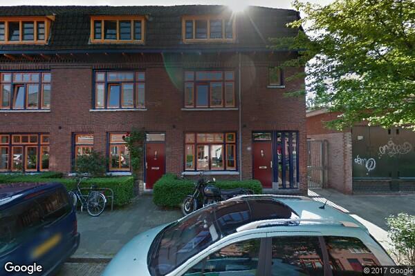 Gerbrand Bakkerstraat 42-A