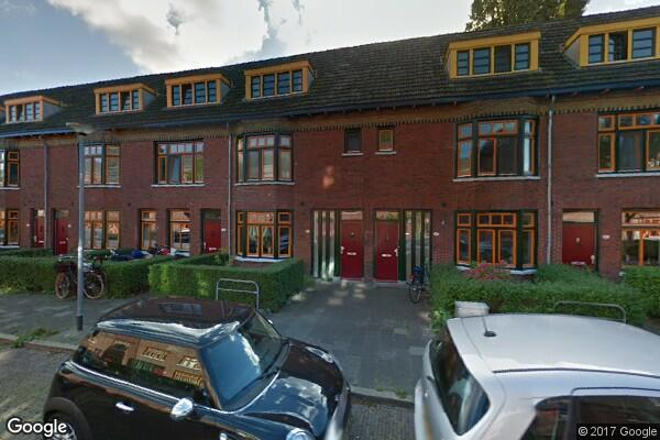 Gerbrand Bakkerstraat 98-A