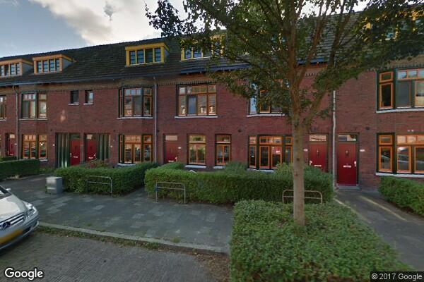 Gerbrand Bakkerstraat 100-A