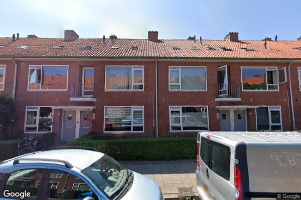 Hyacinthstraat 160