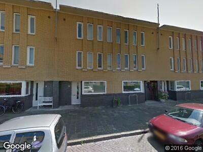Marowijnestraat 19
