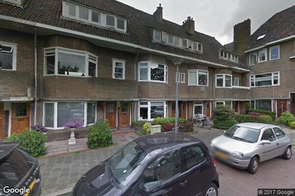 De Ranitzstraat 9-B