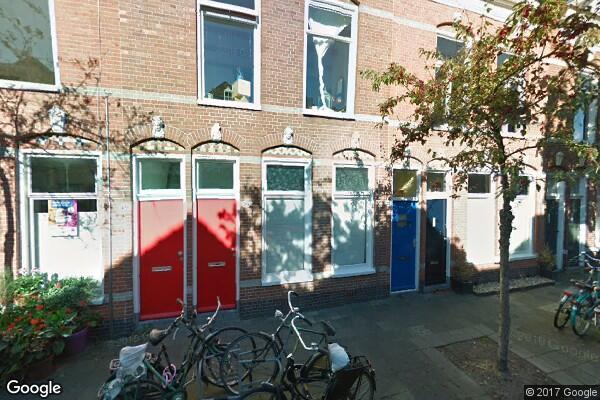 Jan Goeverneurstraat 28-A