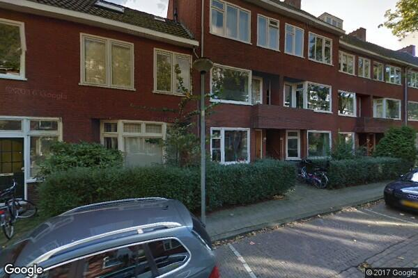 Tweede Willemstraat 43-B