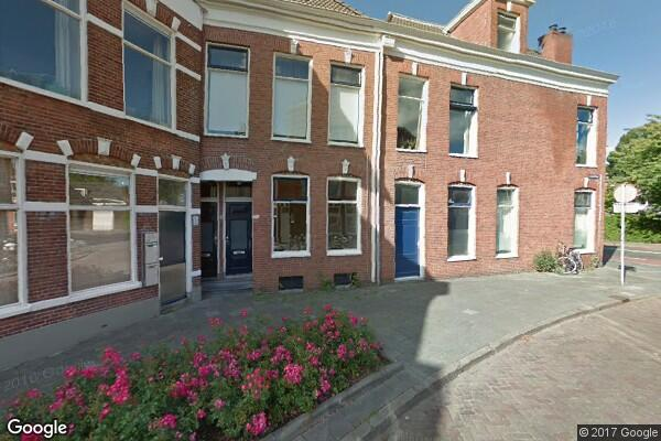 Marwixstraat 1-A