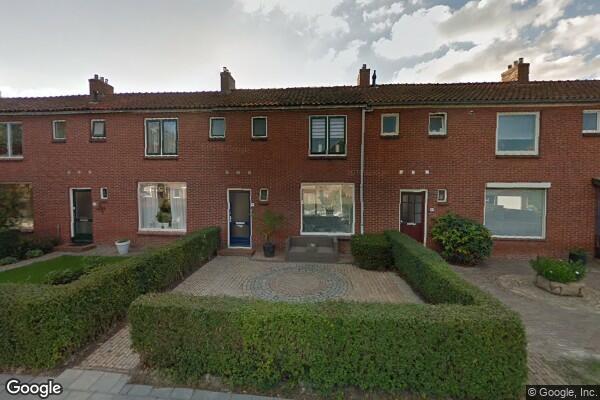 P. Waijerstraat 57
